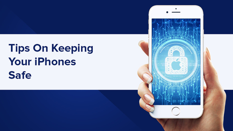 11 Ways Apple Helps You Manage Safety Of Your iPhone - Openxcell   Latest Technology Trends   Scoop.it