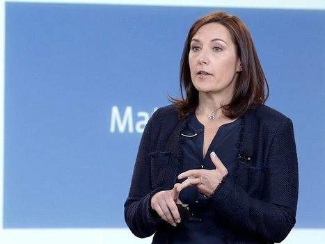 Facebook's HR chief conducted a company-wide study to find its best managers — and 7 behaviors stood out I Richard Feloni   Entretiens Professionnels   Scoop.it