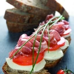 Le pain : un aliment qui vous veut du bien ! - Belledonne | Pain bio & co | Scoop.it