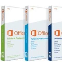 Office 365 vs 2013 : faut-il louer ou acheter la suite bureautique ? (1ère partie)   multimedia mediathèque   Scoop.it