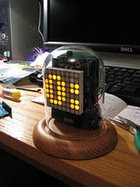 Testing the XBee on Wise Clock 4 | Arduino Focus | Scoop.it