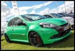 My RenaultSport Clio 200: Car Review | Women and cars | Scoop.it