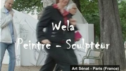 Wela - Sculpteur | Art Installations, Sculpture | Scoop.it