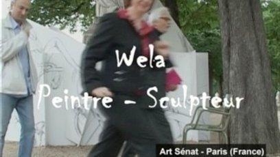 Wela - Sculpteur | Art Installations, Sculpture, Contemporary Art | Scoop.it