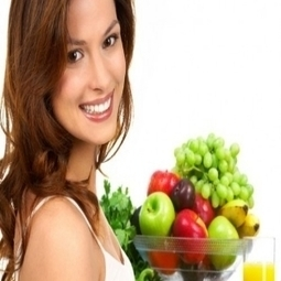 How to Gt Healthy Skin Naturally   Cyclicx.com   Beauty Updates   Scoop.it