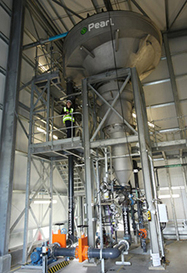 Nutrient-recovery reactor creates sustainable fertiliser - E&T magazine | Agri Energy from Waste - Nutrient Recovery | Scoop.it