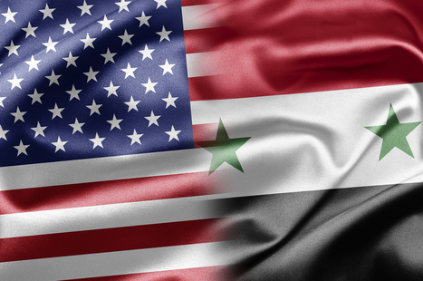 9 Ways America Has Fueled the Bloody Civil War in #Syria   Civil War in Syria   Scoop.it