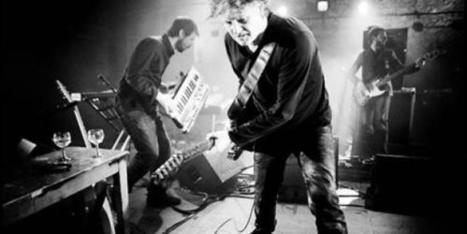 De Shakespeare au Velvet Underground, le rock en liberté de Rodolphe Burger | Humanite | News musique | Scoop.it