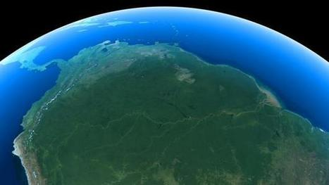 Amazon: Lungs of the planet | Rainforests - Global environments | Scoop.it
