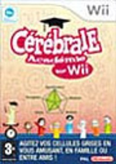 Cérébrale Académie sur Wii | gymnastique cérébrale | Scoop.it