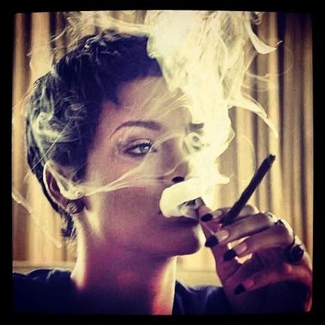 Smoking Dutchwoman to be Marlboro's New Image | Vloasis vlogging | Scoop.it