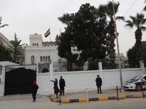 Libye: cinq diplomates égyptiens enlevés à Tripoli en 24heures | Égypt-actus | Scoop.it