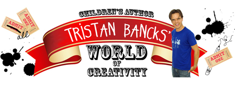 Tristan Bancks | Australian Children's Author | Children's Books ... | Promoting Reading for boys | Scoop.it