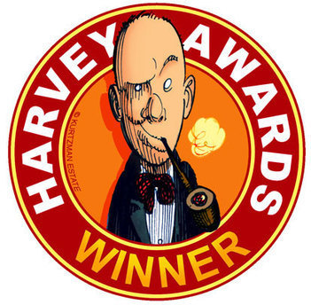'Daredevil,' 'Hark! A Vagrant' And More Win Big At The 2012 Harvey Awards | Comic Books | Scoop.it