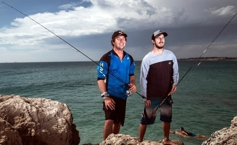 Wetting a line losing  popularity | Fishing Business | Scoop.it
