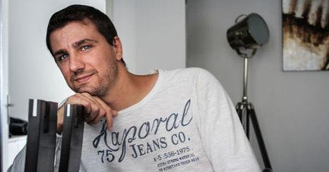 Ludovic, tétraplégique : « Je ne voudrais la place de personne, pas même celle d'un mec valide » | Handicaps invisibles | Scoop.it
