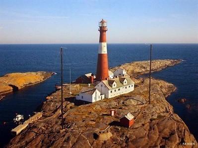 Belle expo de photos sur les phares de Norvège , au Vieux Phare à Penmarc'h   Hurtigruten Arctique Antarctique   Scoop.it