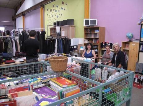 Emmaüs 95 aide les étudiants à se meubler | Infos en Val d'Oise | Scoop.it