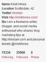 15 Sites That Help You Use Your Twitter Profile for Link Building | SEO talk | Scoop.it