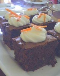 Tarçınlı havuçlu kek Tarifi   Kek Tarifleri   Scoop.it