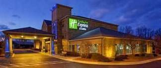 Sunbury Hotels, Holiday Inn Express Hotel in Sunbury Ohio | Holiday Inn Express Hotel | Scoop.it