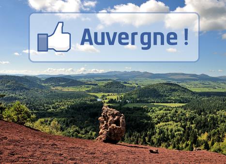 """Et vous, vous """"aimez"""" l'Auvergne ?   Com publique d'Auvergne   Scoop.it"""
