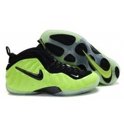 Discount Nike Air Foamposite Pro Electric Green Outlet | Cheap KD Shoes | Scoop.it