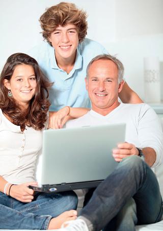 GUIA APRENDIZAJE TICS | Información para adolescentes: En este sitio podrás acceder a temas que pueden interesarte! (Comité de extensión Rama de Adolescencia) | Scoop.it
