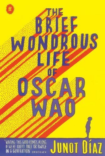 The Brief Wondrous Life of Oscar Wao   All Things Postcolonial   Scoop.it