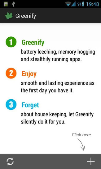 Greenify Donate *ROOT v1.9 beta APK Free Download | android tweaking | Scoop.it