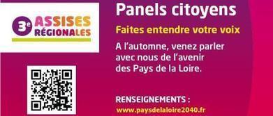Pays de la Loire 2040 – Ensemble, inventons l'avenir | Futurs et prospectives | Scoop.it
