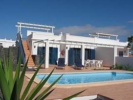 Lanzarote Holiday Villa | Sophisticated Spain | Scoop.it