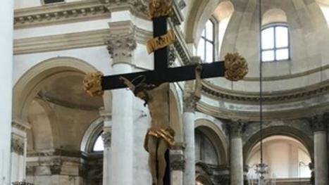 Varios sucesos de profanación en Iglesias en Venecia preocupan al clero | Tan antigua y tan nueva | Scoop.it