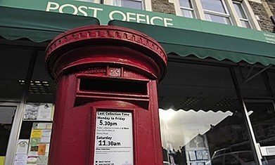 Post Office and Royal Mail staff to strike | A2 Business Studies | Scoop.it