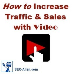 Increase Traffic and Sales With 15 Second Online Video Ads | Allround Social Media Marketing | Scoop.it