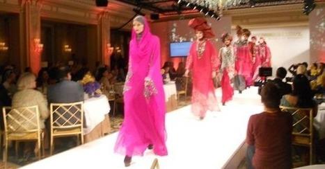 Paris applauds Islamic Fashion Fest - Fashion   The Star Online   Recent News   Scoop.it