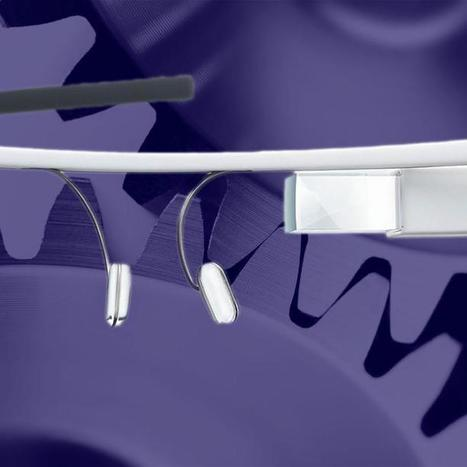 Google Glass and the Future of Head-Mounted Displays | Digital_Debbie Social Media Monitoring | Scoop.it