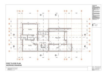 WHAT ARE THE ARCHITECTURAL DRAFTING SERVICES OFFERED BY COMPANIES | Accounting Services | Scoop.it