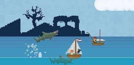 Pixel - roms, vidéos et tests de jeux vidéo, articles et actualité sur Pixel - ROM GAME - | Retrogaming, forums, blogs, sites | Scoop.it