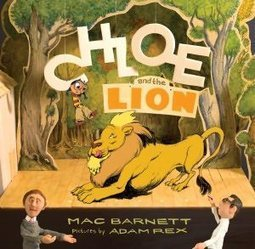 Becky's Book Reviews: Four Mac Barnett Picture Books | Read Ye, Read Ye | Scoop.it