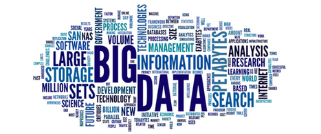 Big Data's 10 Biggest Vision and Strategy Questions | Analytics for the CMO & CIO | Scoop.it