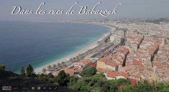 Regardez le premier web-documentaire sur le Vieux-Nice - Nice-Matin   Documentaires - Webdoc - Outils & création   Scoop.it