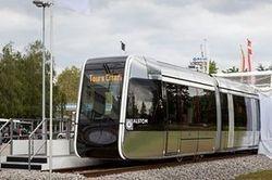 Avec Attractis, Alstom part à la conquête des pays émergents | Communication Sensible | Scoop.it