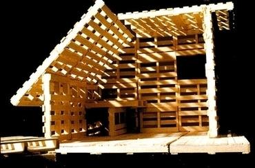 Total | Pallet Construction | Scoop.it