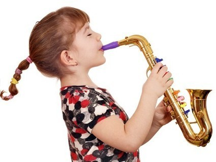 LAUSD may create the nation's largest saxophone ensemble ever   The Age of Common Core   Scoop.it
