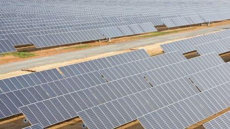 Comment Apple va devenir fournisseur d'énergie solaire   Contexte énergétique   Scoop.it