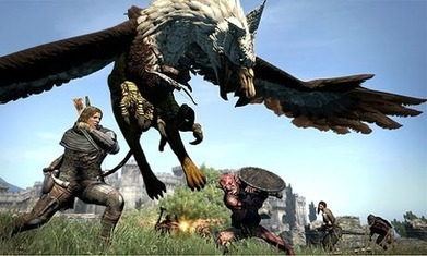 Interview: Dragon's Dogma producer Hiroyuki Kobayashi | Transmedia: Storytelling for the Digital Age | Scoop.it