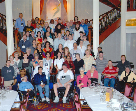HOME PAGE: Home: Society for Accessible Travel and Hospitality   Accessible Tourism   Scoop.it