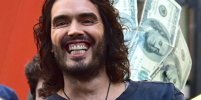 Listen To Russell Brand And David Graeber On 'Mafia Capitalism' | real utopias | Scoop.it