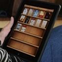 Les seniors accros aux eBooks ? | Seniors | Scoop.it